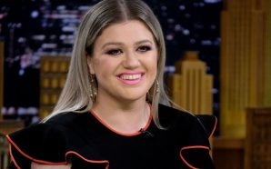 The Voice's Kelly Clarkson Is Getting A New Talk Show,…
