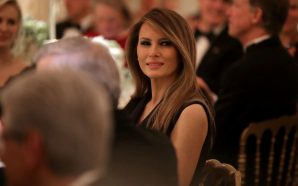 Melania Trump Has Already Broken All These First Lady Traditions