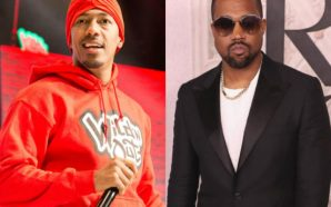 Nick Cannon Responds To Kanye West About Saying Kim Kardashians…
