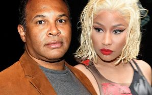 Nicki Minaj Kept Her Promise To #GeoffreyOwens And Gave Him…
