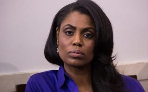 Watch: Host Gives Omarosa The Door In An Explosive Interview…