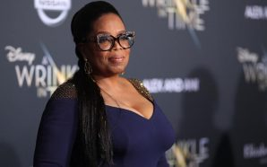 Oprah At The Bottom Of Fortune's Most Powerful Women List…