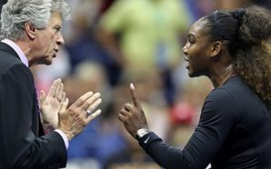 Serena Williams Breaks Silence on U.S. Open Controversy