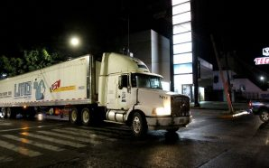 Saga of truck filled with bodies of homicide victims sparks…
