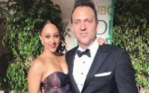 Tamera Mowry screams that her White husband, Adam Housley, 'Is…