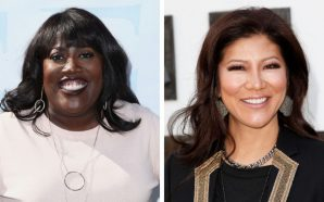 'The Talk's Sheryl Underwood Thinks Julie Chen 'Took The Easy…