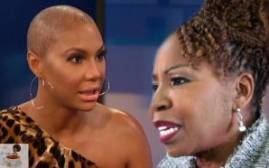 Is Iyanla Threatening To Sue Over Tamar's Comments After The…