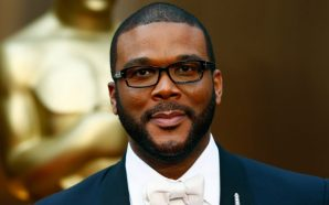 Tyler Perry's former Atlanta mansion is on sale for $25…