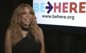 Wendy Williams Is Ready To Help Substance Abusers