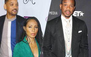 Will Smith, Jada Pinkett Smith Dragged into Duane Martin's Bankruptcy…