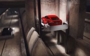 Elon Musk Announces First Underground Tunnel in L.A. will open…