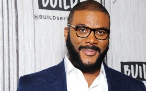 Is Tyler Perry running Hollywood productions?