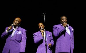 "The O'Jays released the politically charged single ""Above the Law…"