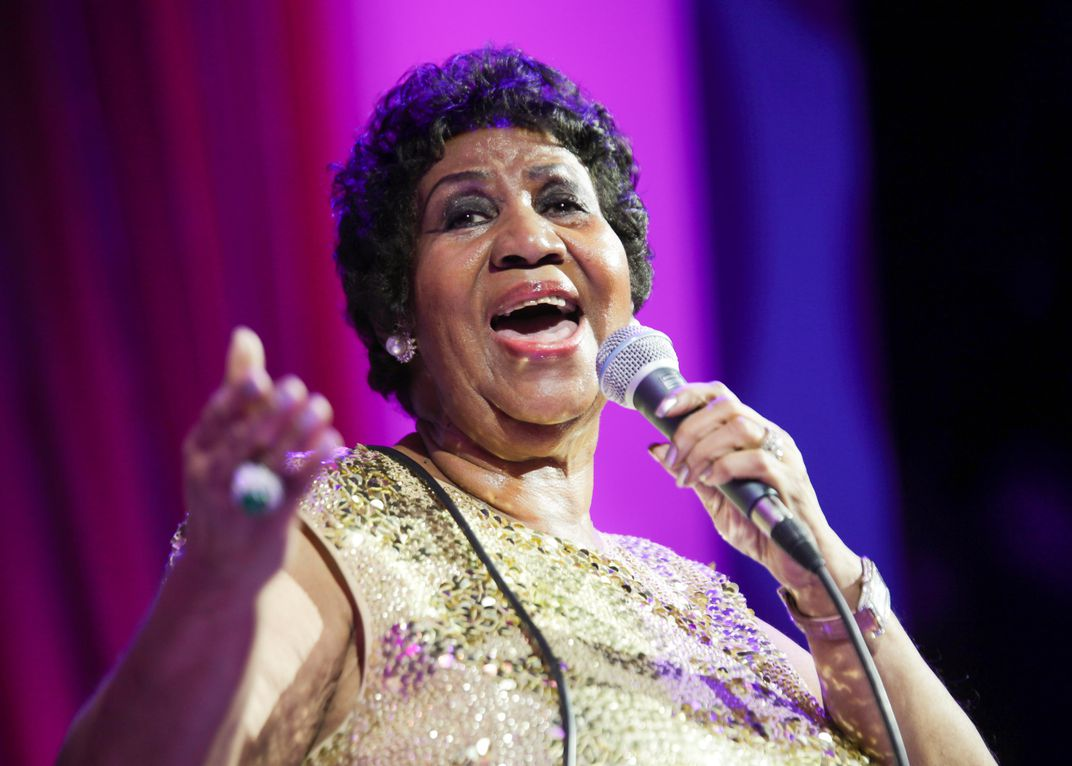 Aretha franklin christmas songs