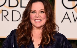 Melissa McCarthy has dropped over 75lbs!