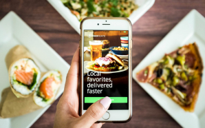 Uber's food delivery business aims to cover 70 percent of…