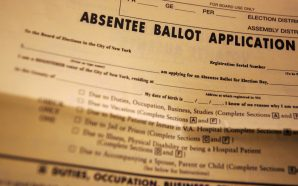 Georgia county facing lawsuits after rejecting absentee ballots!