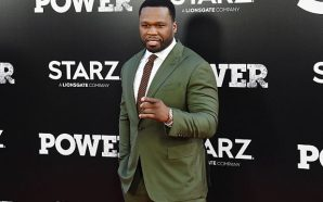 50 Cent Signs New $150 Million Dollar Deal with Starz!
