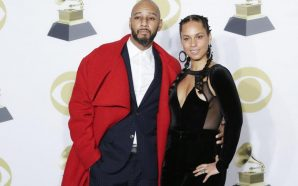 See What Alicia Keys Gave Husband Swizz Beatz For His…