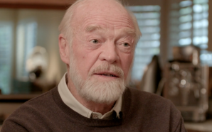 Eugene Peterson, pastor and author of 'The Message,' is under…