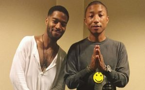Kid Cudi: 'I Don't Know If Pharrell Will Work With…