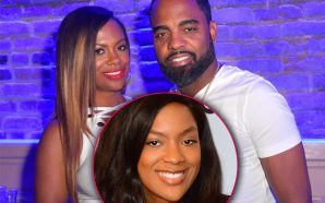 Kandi Burruss' Daughter Refuses To Live In Same House As…
