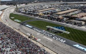 Fans invited to watch testing at Atlanta Motor Speedway