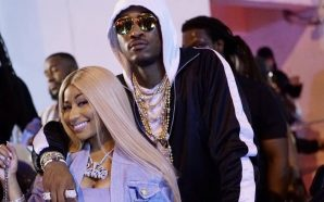 Future and Nicki Minaj drop a song and she Shades…
