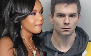 BOBBI KRISTINA Friend Who Found Her OD'd DIED OF FENTANYL…