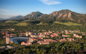 Colorado Universities Gives Automatic Admission to Students Who Pursue Teaching…