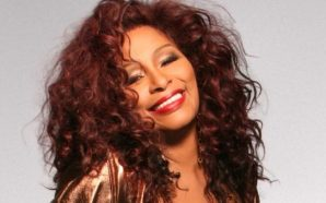 Singer Chaka Khan Named 2019 Tournament of Roses Grand Marshal