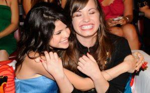 Demi Lovato 'heartbroken' at news of Selena Gomez's breakdown