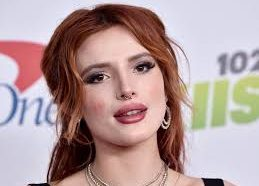 Bella Thorne says after Disney Channel Shows she was broke!