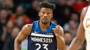 Jimmy Butler Responds to being Booed at Home Game!