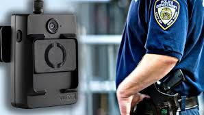 NYPD Recalls Body Cameras After 1 Explodes