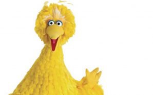 Puppeteer who played Big Bird on 'Sesame Street' for 50…