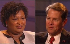 Poll: Georgia's Governors Race Virtually Tied But Is That Without…