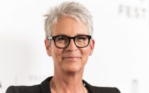 Jamie Lee Curtis returns to scary movies, Halloween!