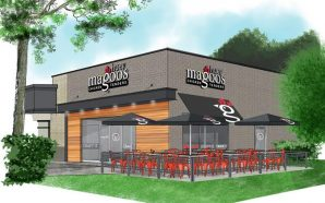 Huey Magoo's Chicken Tenders Restaurant is Headed to Atlanta