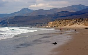 Man's body found on Santa Barbara County beach