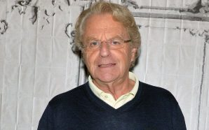 Jerry Springer Looks to Headline Court Show for NBCUniversal