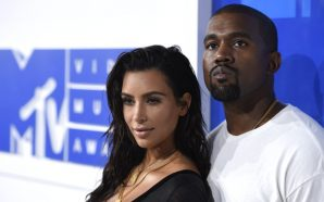 Kanye West Spoils Kim With Flowers, Piano Serenade For Her…