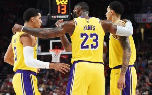 LeBron James Has Made Lakers' Ticket Prices Higher Than the…