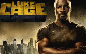 Netflix cancels Luke Cage in the middle of recording Season…