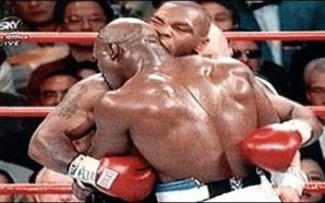 No Regrets: Mike Tyson would bite Holyfield ear off again…