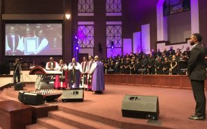 Local pastor releases CD that makes it on Billboard gospel…