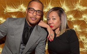 T.I. and Tiny Discuss the State of Their Marriage After…