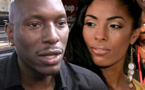 TYRESE TO EX-WIFE I NEED RECEIPTS FOR CHILDCARE COSTS