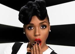 Here's what Janelle Monae uses to help keep her stress…
