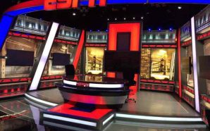 Female Reporter and TV personality leaving ESPN